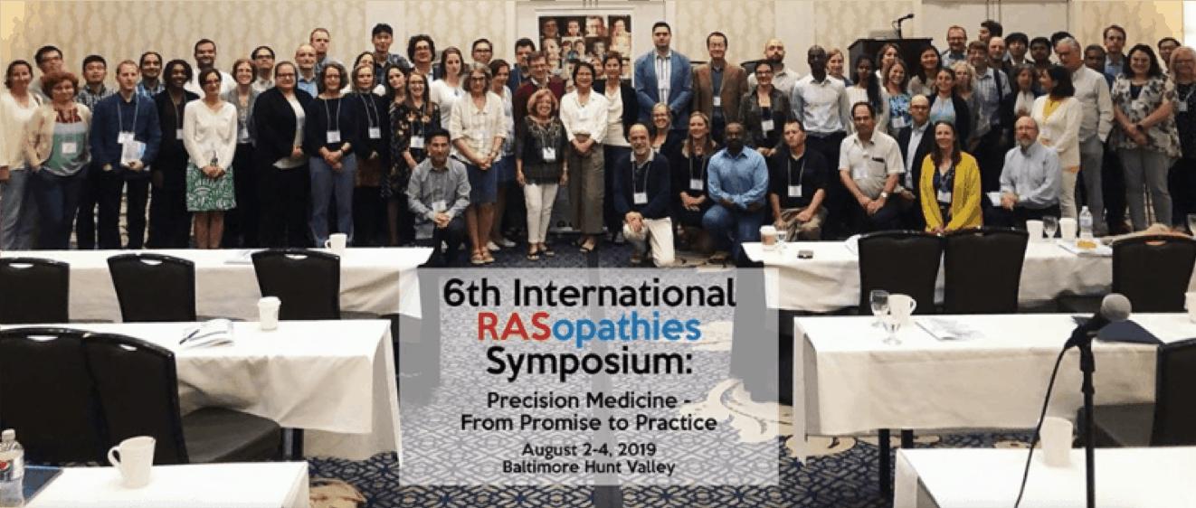 Meetings - The RASopathies Network